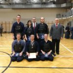 Kendo Országos Bajnokság eredménye